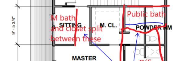 Floorplan Round 2