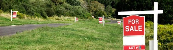 Considerations When Buying Land