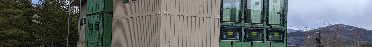 Pre Drywall Walkthrough