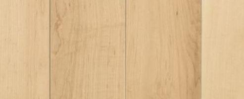 Interior Finishes: Flooring